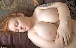 Big Boobs Sleeping Porn Pictures