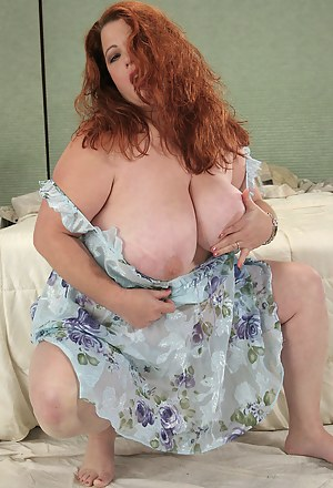 SSBBW Big Boobs Porn Pictures